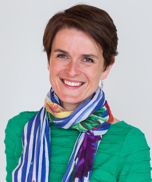 Dr Annick Bracke