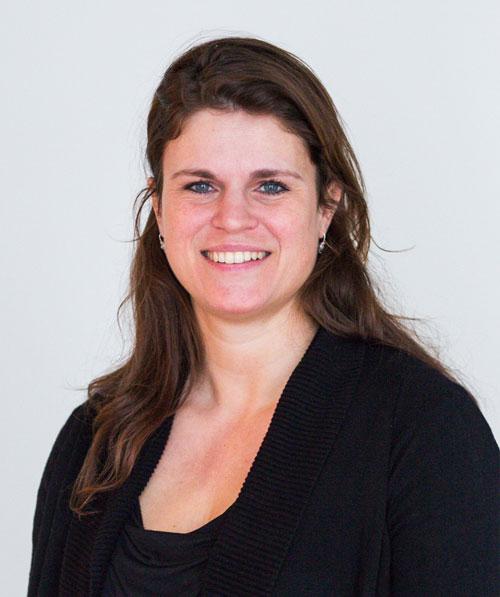 Dr Karen Wustenberghs -