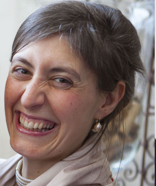 Dr Valerie Verstraeten
